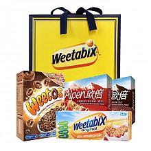 维多麦谷物早餐甄选礼盒865g
