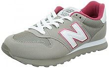 New Balance 女休闲运动鞋