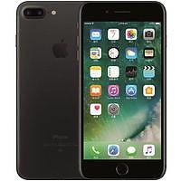 iPhone 7 Plus 128G 黑色移动联通电信4G手机