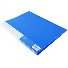广博A4文件夹1个