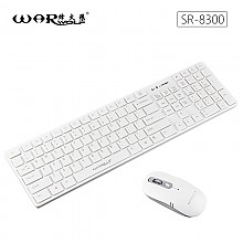 烽火狼无线键盘鼠标套装