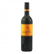 京东PLUS:艾拉贝拉美乐干红葡萄酒