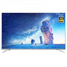 历史新低:KKTV 70英寸4K液晶电视
