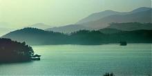 《人民的名义》取景地:上海-天目湖