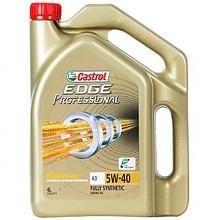 嘉实多5W-40SN/CF全合成润滑油4L