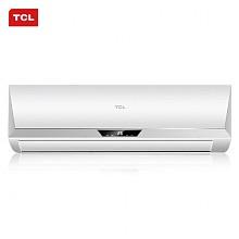 TCL 1匹冷暖挂机空调
