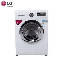LG WD-T12411DN 8公斤滚筒洗衣机