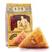 五芳斋 蛋黄鲜肉粽 真空包装 280g