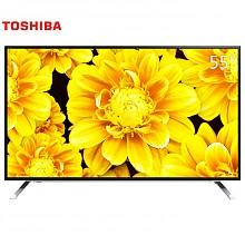 预约:东芝55寸4K超清液晶电视