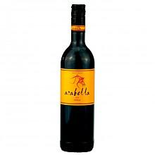 艾拉贝拉西拉干红葡萄酒750ml *2瓶