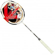 川崎3300i 羽毛球拍 (已穿线22磅)*3支