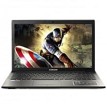神舟 战神 K670D-G4D1 15.6英寸笔记本电脑