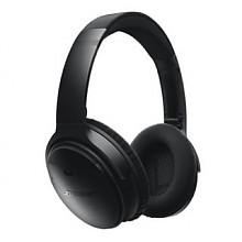博士QuietComfort 35 (QC35) 蓝牙降噪头戴耳机 黑色