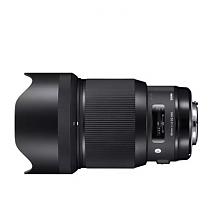 适马85mm F1.4 DG HSM Art 定焦镜头