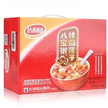 【京东超市】达利园 桂圆莲子八宝粥箱装 360g*12 罐