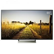 索尼KD-55X9300E 55寸4K HDR液晶电视