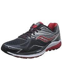 17年新款!圣康尼RIDE9缓震跑步鞋
