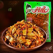 彝乐云南特产下饭菜酸腌菜 1000g