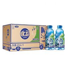脉动 青柠口味维生素饮料 400mL*15瓶