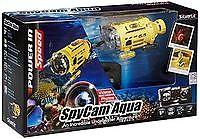 Silverlit遥控车系列 红外线拍照潜水艇