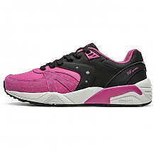 361度女子跑步文化鞋2双