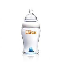 满趣健LATCH奶瓶236ml *3件