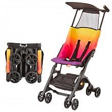 京东PLUS会员:好孩子POCKIT 2-P205RB 婴儿推车