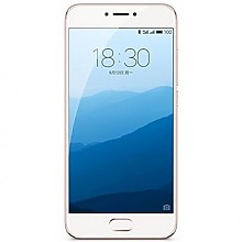 中亚Prime:魅族 PRO 6s 4GB 64GB手机 玫瑰金