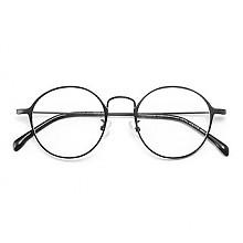 HAN不锈钢光学眼镜架+1.56非球面树脂镜片
