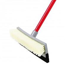 美丽雅两用地板刷 扫把地刷刮水器 HC051188