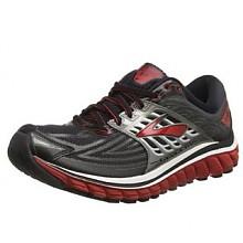 中亚Prime/限9.5码:BROOKS甘油14顶级缓震男跑鞋