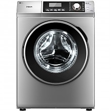 23日0点:三洋8公斤 全自动变频滚筒洗衣机