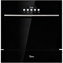 美的 WQP8-3905-CN嵌入式洗碗机+凑单品