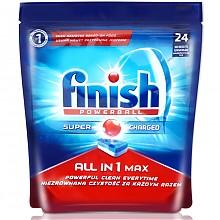 亮碟洗碗机多效合一洗涤块 434.4g*3件+294g*1件