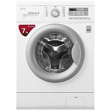 限地区:LG WD-HH2431D 7公斤滚筒洗衣机