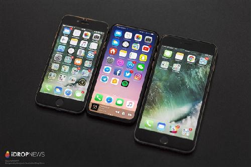 iPhone 7S/8发布时间/售价齐曝光:苹果逼
