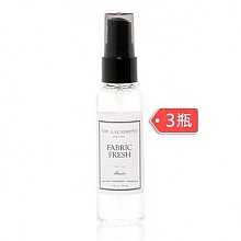 60ml*3瓶THE LAUNDRESS天然经典衣物香氛喷雾