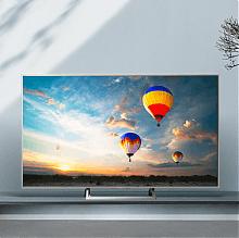 索尼X8500E 65英寸电视 X1图像处理芯片 特丽魅彩技术
