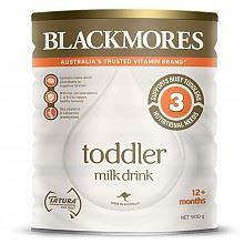 新低:澳佳宝 婴幼儿配方奶粉 3段 900克 *4