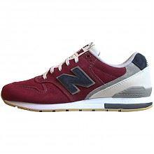 New Balance 996系列  男女跑步鞋