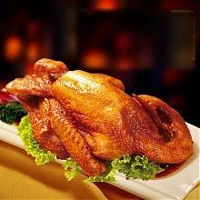 德州五香扒鸡整鸡 500g
