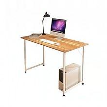 匠林家私 台式办公电脑桌80*48cm
