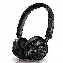 限地区:飞利浦 Fidelio M2BTBK 头戴式蓝牙耳机