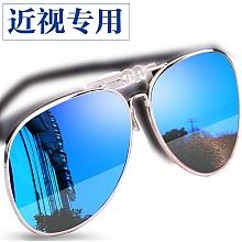 近视福利:锐盾偏光太阳镜夹片