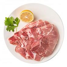 限地区:熊氏牧场 进口猪大排片 500g/袋