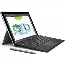Microsoft Surface Pro 4平板电脑( i5、4GB、128GB)