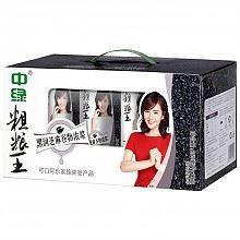 中绿粗粮王  黑润芝麻谷物浓浆 250mlx12盒/箱