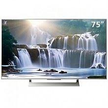 历史新低:索尼 75英寸 4K高清电视