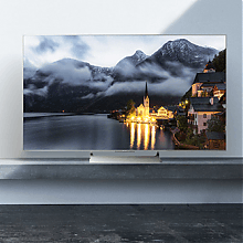 索尼 75英寸 4K液晶电视