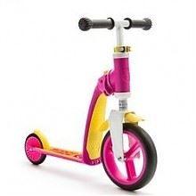 scoot系列 骑行2合1 儿童滑板车